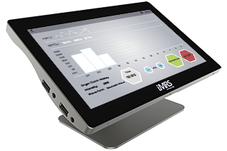 iMRS prime Advanced Biofeedback